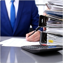 Bookkeepers In Richmond BC